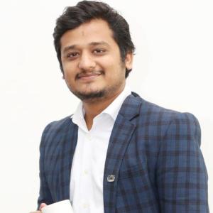 Vinodh Parameswaran